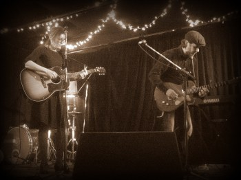 live at the Preloved Folk CD launch, Wheatsheaf, Nov 2 2012.