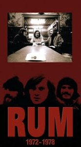 Rum - [2005 BEL] - Rum 1972-1978