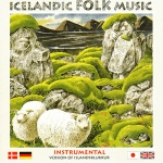 Various Artists - [1996 ICE] - Icelandic Folk Music (Instrumental Version Of Íslandsklukkur)