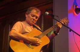 Peter Combe
