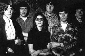 Fairport Convention 1968