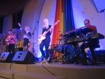 Koral & The Goodbye Horses, Trinity Sessions 11/9/15
