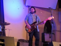 Cosmo Thundercat, Trinity Sessions 27/9/15