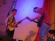 Max Savage & The False Idols, Trinity Sessions 27/9/15