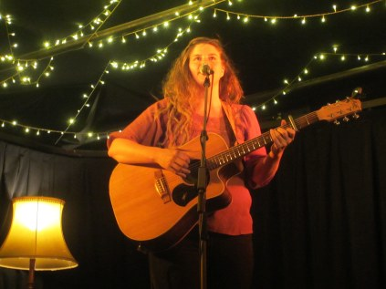 Loren Kate, Wheatsheaf 10/10/15