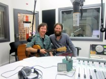 Brenton Manser & Simon Basey