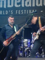 JOHN GRANT Band