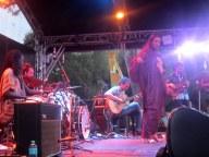 Aziza Brahim & band