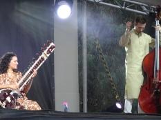 Anoushka Shankar & band