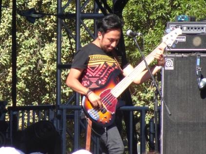 Nano Stern & band
