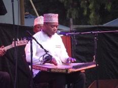 Rajab Suleiman & Kithara