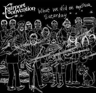 Fairport Saturday cover small