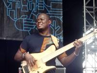 Fatoumata Diawara & band