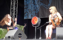 Sharon Shannon & band w Susan O'Neill